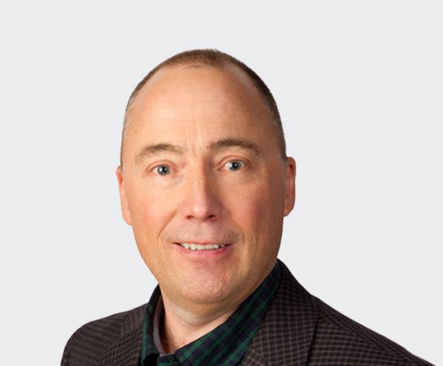 David Sharpley