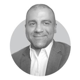 Alex Asaad