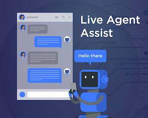 Live Agent Assist